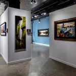 Sean Schuster Fine Art Gallery profile image.
