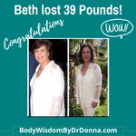 Body Wisdom By Dr. Donna profile image.