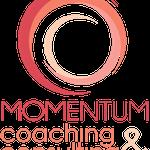 Momentum Coaching & Consulting profile image.