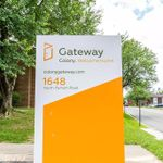 Gateway profile image.