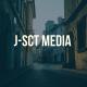 J-SCT MEDIA logo
