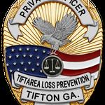 Tiftarea Loss Prevention profile image.