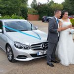 Lafbery's Wedding Car Hire profile image.
