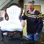 Clifford's Upholstery, Inc profile image.