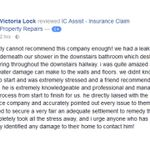 IC Assist - Insurance Claim Property Repairs profile image.