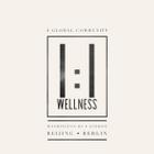 A Global Community of Wellness logo