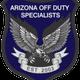 Az Off Duty Specialists, LLC logo