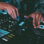 DJ Jmang profile image.