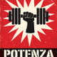 Potenza Weightlifting Club logo