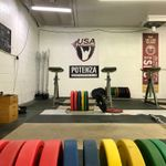 Potenza Weightlifting Club profile image.