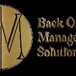 Back Office Management Solutions LLC profile image.