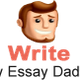 Write My Essay Daddy logo