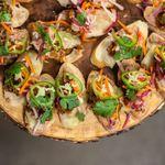 225 Street Food profile image.
