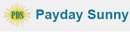 Payday Sunny logo