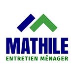 Service d'entretien ménager Mathile profile image.