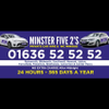 Minster five 2s profile image