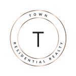 Town Residential Realty profile image.
