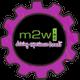 M2W INC - Experiential Marketing logo