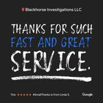 Blackhorse Investigations LLC profile image.