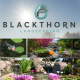 Blackthorn Landscaping LLC logo