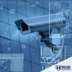Helios Security Systems profile image.