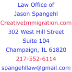 Law Office of Jason Spangehl profile image.