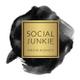 Social Junkie Media Agency logo