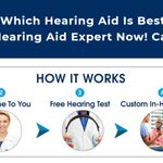 Hearing Benefit Services profile image.