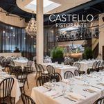 Castello Ristorante profile image.
