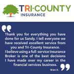 Tri-County Insurance Port Dover profile image.