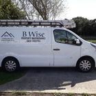 Bwise painting and property maintenance logo
