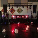 """DJ LazNyte """"Complete DJ"""" profile image."""