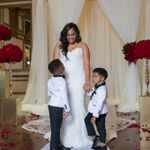 Created By Queens Events LLC profile image.