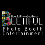 Beetiulful  Photo Booth Entertainment profile image.