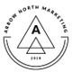 Arrow North Marketing & Consulting logo