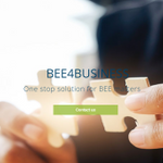BEE4Business (Pty) Ltd profile image.