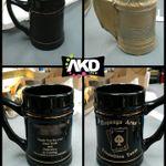AKD Ink Branding and Printing profile image.