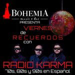 RADIO KARMA BAND profile image.