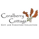 Coralberry Cottage logo