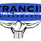 Francis Optimal Performance Chiropractic logo