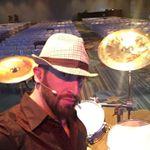 DJ DRUMMER STEVE profile image.