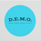 DEMO Community Services logo