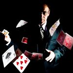 Laurence Francis - The Mind Magician profile image.