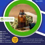 Earth Choice Supply - CBD Oil Canada profile image.