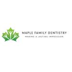 Maple Family Dentistry - Niagara profile image.