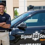 Signal 88 Security of New England profile image.