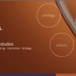 Clockwork Studios : branding and creative services  profile image.
