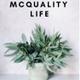 A McQuality Life logo