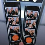Fire & Ice Photo Booths profile image.