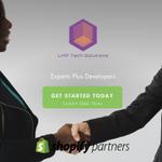LMP Tech Solutions profile image.
